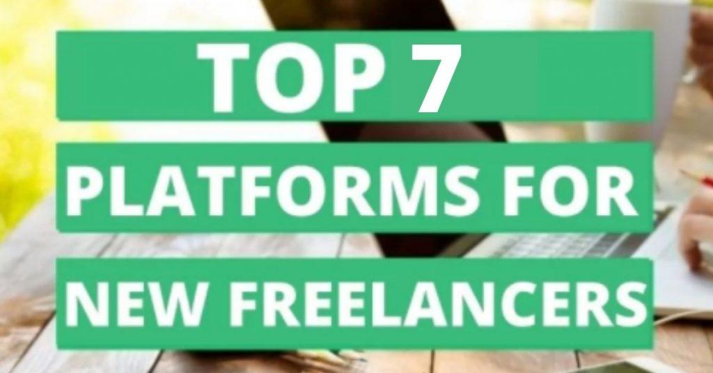 Best freelancing websites for beginners 2021