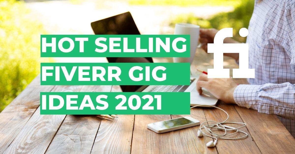 fiverr gigs ideas